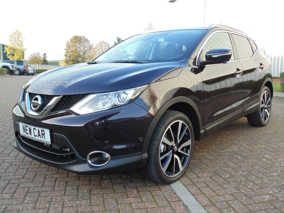nissan qashqai 1 6 dci 131 ps xtronic tekna 2014 for sale at the lhd place basingstoke uk. Black Bedroom Furniture Sets. Home Design Ideas